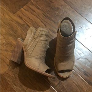 Vince Camuto Bootie Shoes